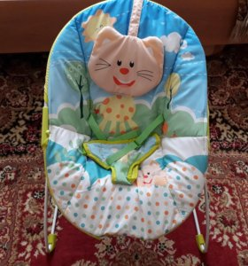 Качалка-кресло