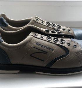 мужская обувь для боулинга Brunswick (новые)