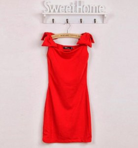 Платье «Red Valentino»