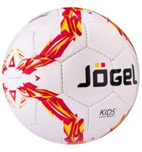 Мяч футбольный Jogel JS-560 Kids №3