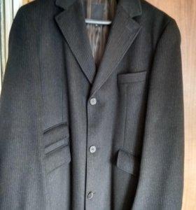 Пальто мужское ROY ROBSON