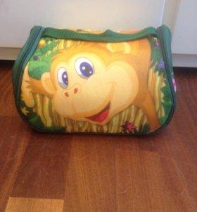 Игрушка рюкзак
