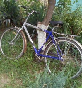 Продам дорожный велосипед