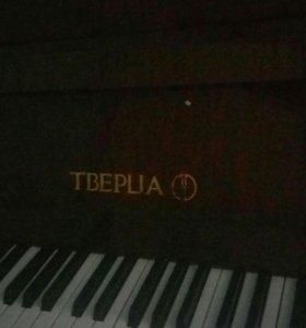 """Пианино """"Тверца"""""""