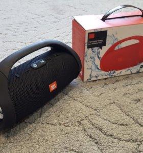 Bluetooth колонка JBL Boombox