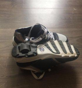 Ролики кроссовки Heelys 42-43 размер