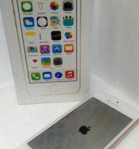 iPhone 5s new!!