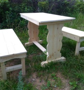 Продам стол для дачи