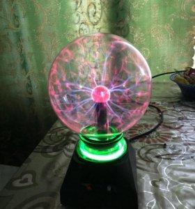 Плазма шар