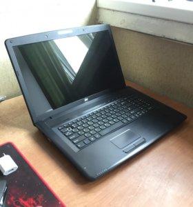 Ноутбук dns i5, 6gb dd3, gt 640m