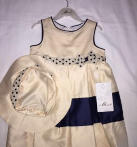 Платье 1-2годика