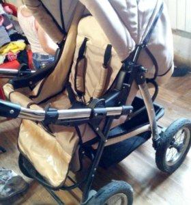 Продаю детскую коляску-трансформер