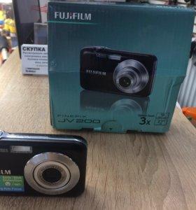 Fujifilm jv200