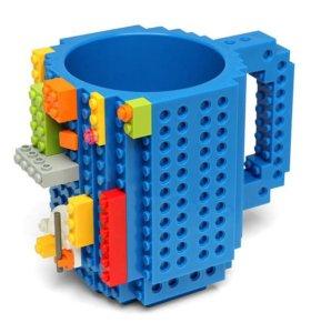"Супер-кружка ""LEGO"""