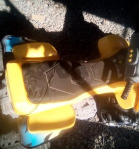 Квадроцикл детский 12 В