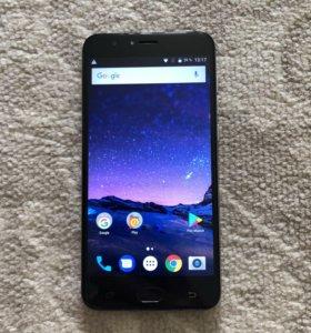 """Смартфон Vertex 5.5"""" Android"""