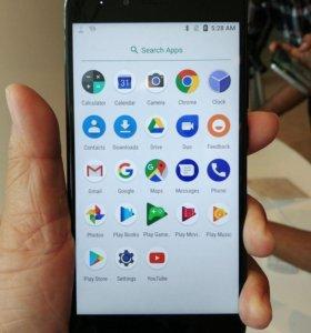 Xiaomi mi a1 4/64 black