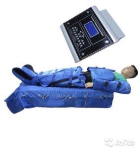 Аппарат для прессотерапии с инфракрасным прогревом