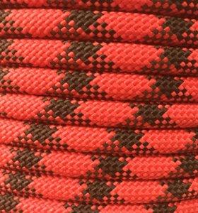 Веревка статическая 9мм