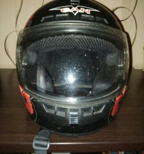 Шлем KAN для девушки