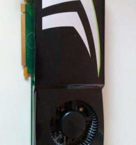Видеокарта gtx285
