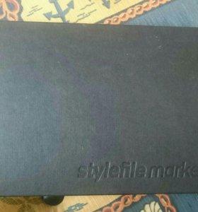 Альбом для маркера STYLEFILE PREMIUM 144 листов.