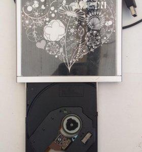 DVD приставка LITEON