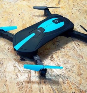 Селфи дрон Pocket Drone JY018