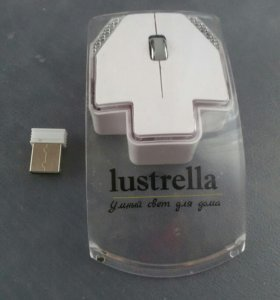 Мышка Instrella
