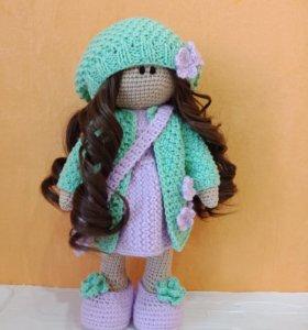 Кукла Итерьерная