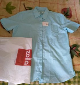 Новая рубашка OSTIN р.50