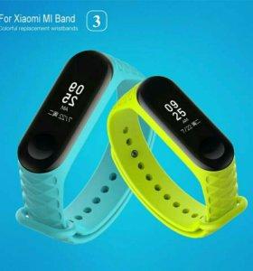 Ремень для Xiaomi Mi Band 3