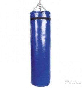 Мешок боксерский (груша боксерская)