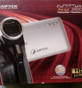 Видеокамера HD-DV Camcorder aiptek