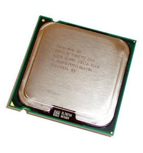 Процессор Intel Core2 Duo E6320 LGA775