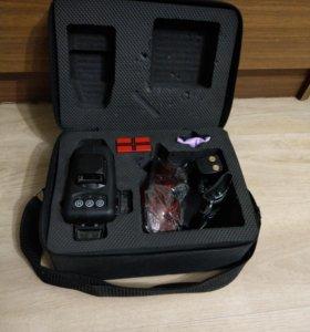 Лазерный уровень Xeast professional 3d