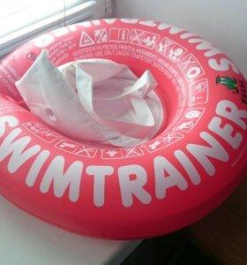 Круг для плавания Swimtreiner