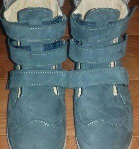Туфли ортопедические новые