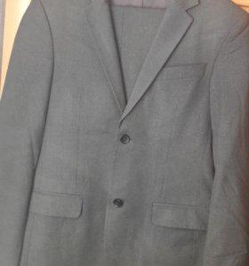 Школьный костюм р182-88