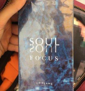 SOUL Focuse