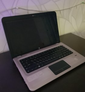 Ноутбук HP Pavilion DV6 3305er