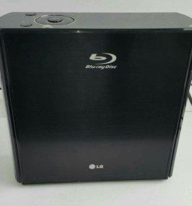 Домашний кинотеатр LG HB45E (Blu-ray)