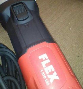 Балгарка Flex l810-125