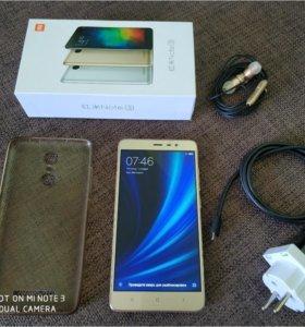 Xiaomi Redmi Note 3 Pro 2Gb/16Gb Gold