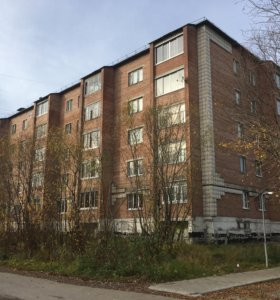 Квартира, 4 комнаты, 142.9 м²