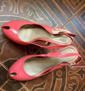 Туфли/босоножки