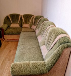 Продаётся угловой диван