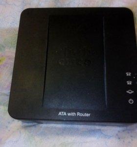 IP адаптер