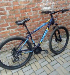 Велосипед Пионер Невада