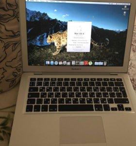 Macbook air13 a1237